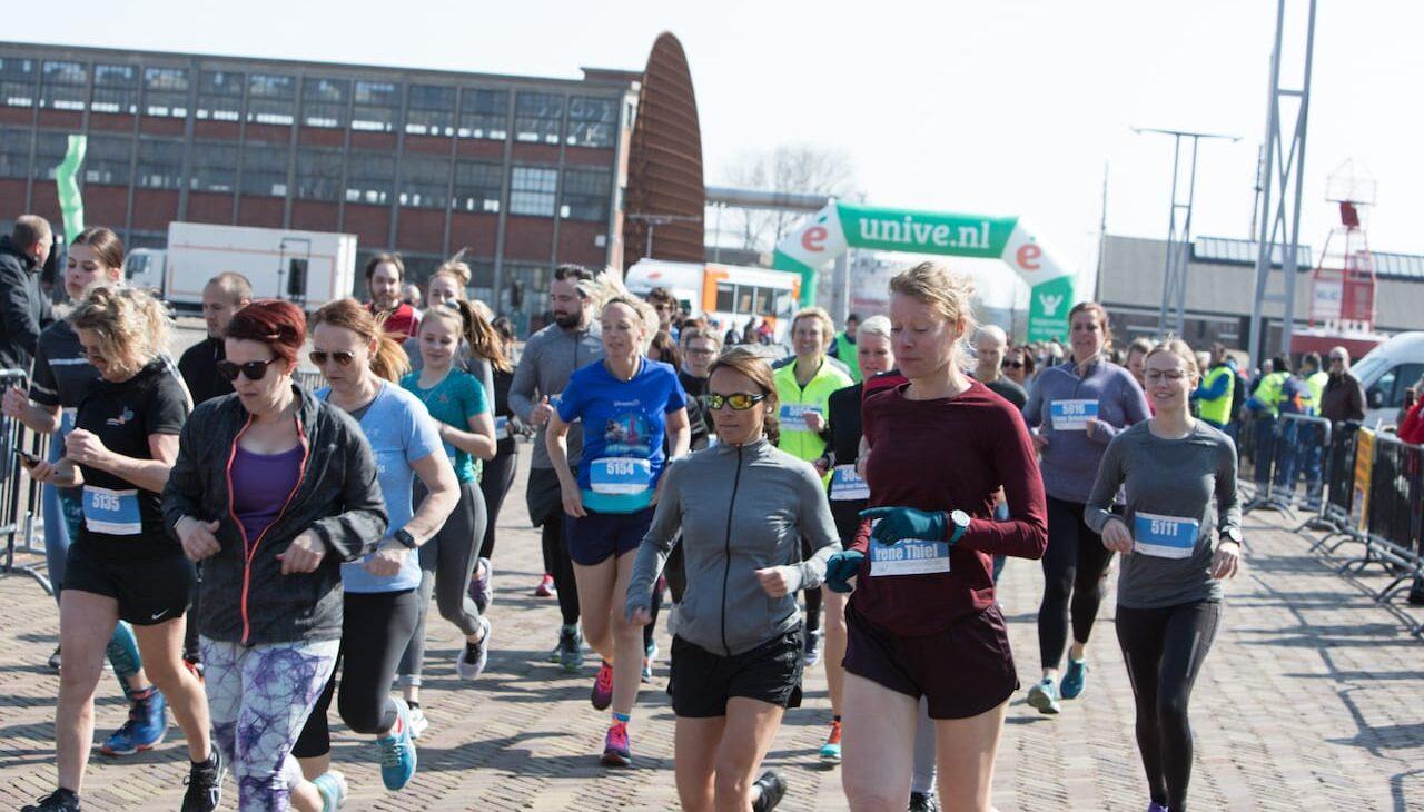Uitslagen Halve van Den Helder 2019