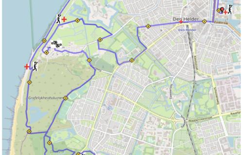 Routes bekend gemaakt